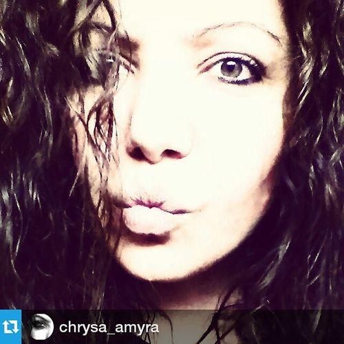 Sunday_s_KISS My_beautiful_friends Repost @chrysa_amyra ・・・