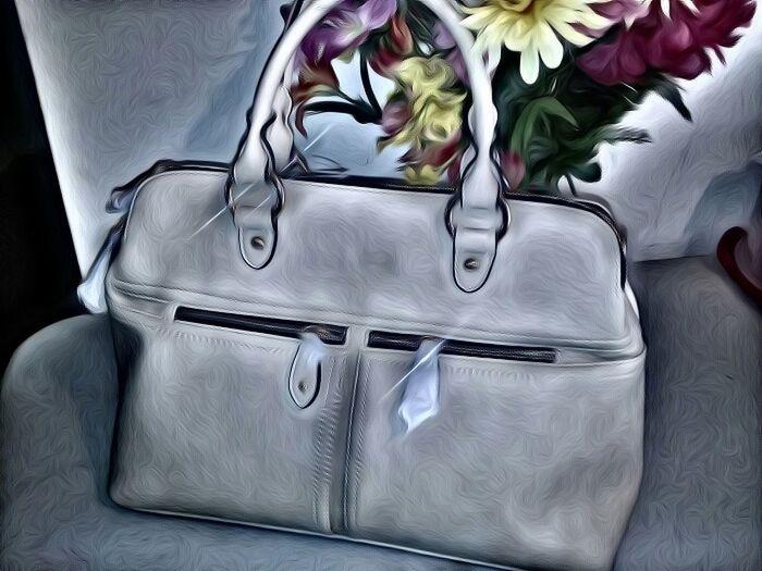 Girls Bag Nice