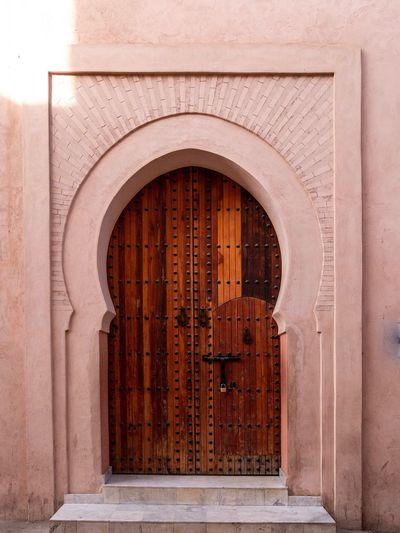 Stunning Doors