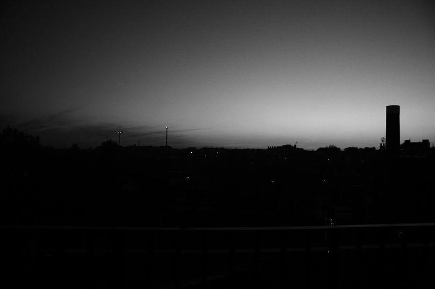 Blackandwhite City Constrast Landscape Scenics Sky Skyline Urban Geometry Urban Landscape