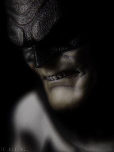 The Batman. Batman TheDarkKnightReturns Toyphotography Toys Toycommunities Mezcotoyz