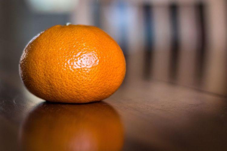 The Week On Eyem Showcase: March 50mm Depth Of Field Orange Fruit