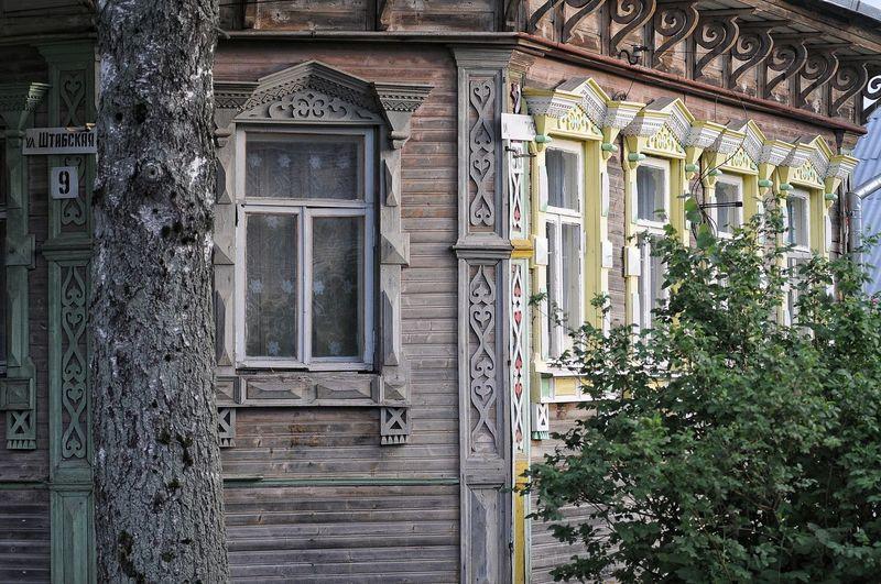 Window House Architecture Building Exterior Built Structure Exterior