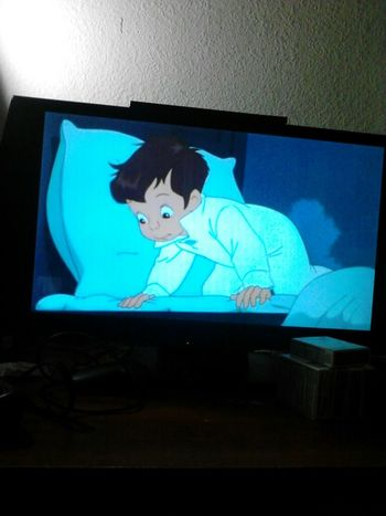 Cant beat this classic movie Little Nemo :in slumberland