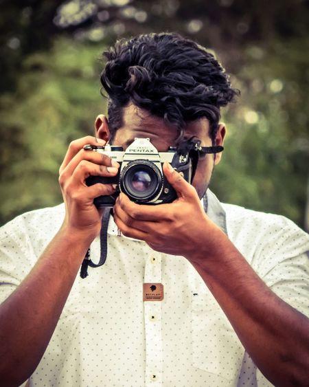 Pentax K1 Bokeh Photography