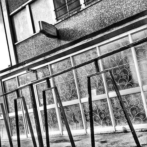 Socialclub Socialclubs Workingmensclub Workingmensclubs surdockssocialclub surreydocks windows concrete concretejungle railings
