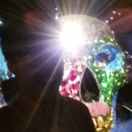 Shine bright like a diamond NikideSaintPhalle Grandpalais