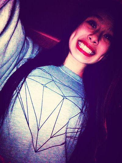 Just Chilling ♥ C;