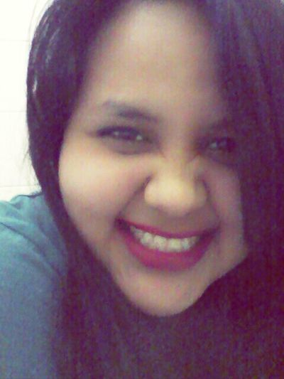 Girl Selfie Portrait Beautiful ♥ Smile