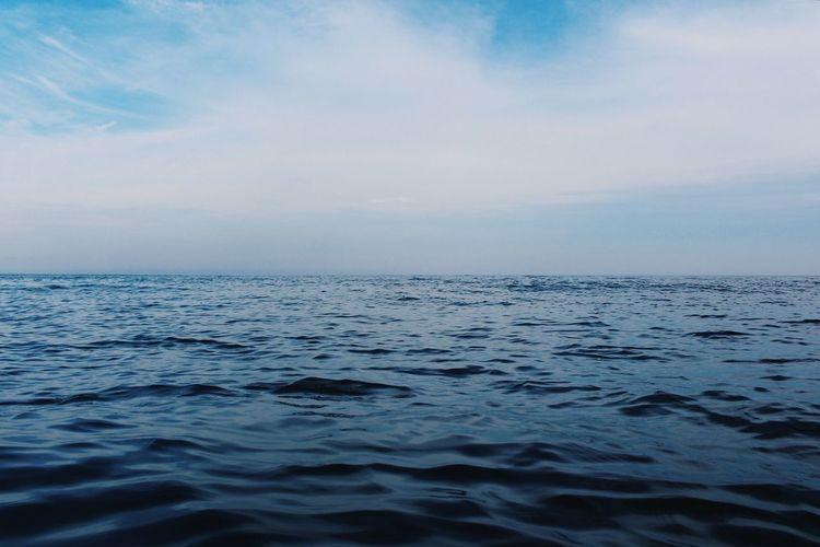 Block Island Ocean Beach