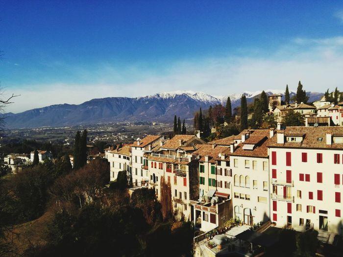 Italy Veneto