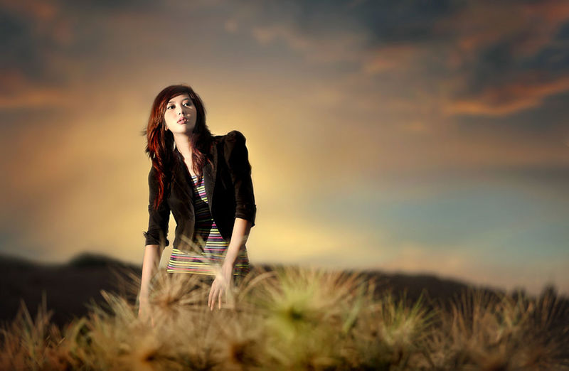 Sunset_collection Fashion Photography Landscape_photography Popular Photos