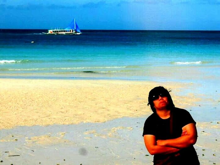 HELLO BORACAY PHILIPPINES! First Eyeem Photo
