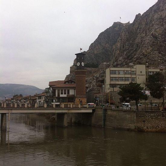 Amasya Travel Gezi Architech mimari karadeniz turkey city river nehir manzara nature