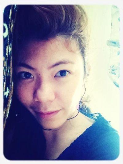 Morning face ((: breakfast anyone? :*