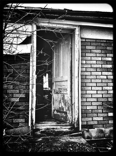 Taking Photos Abandoned & Derelict Rurex KCe