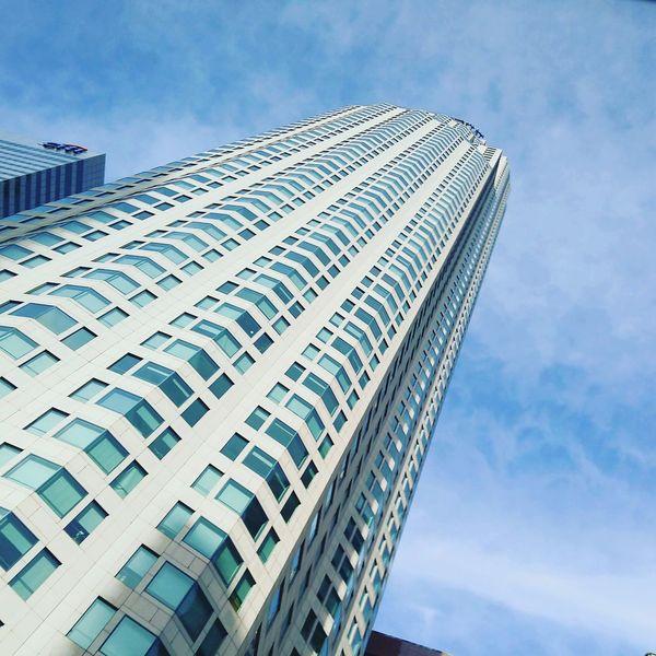 Buildings DTLA Usbank Citibank Buildings Sky EyeEmBestPics