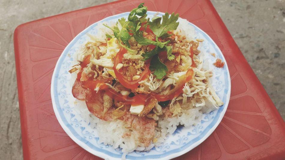 Breakfast ♥ Halfsep Saigon Vietnamese Food