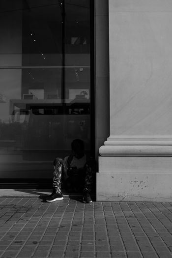 Hide. //