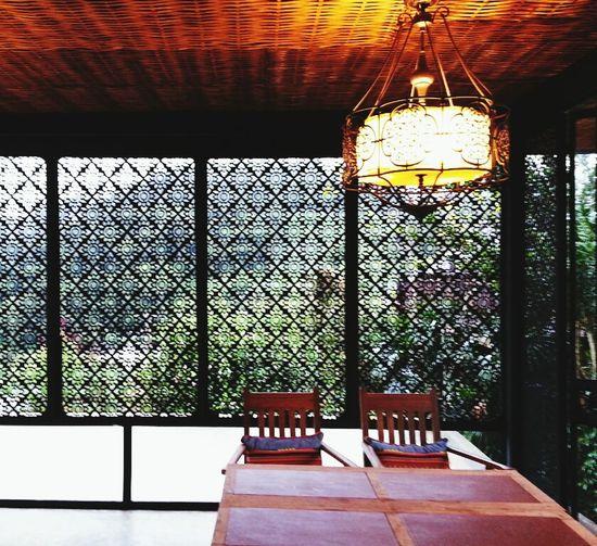 Interior Design Restaurant Thailand Chilling