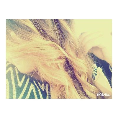 New hair Ombre Style???