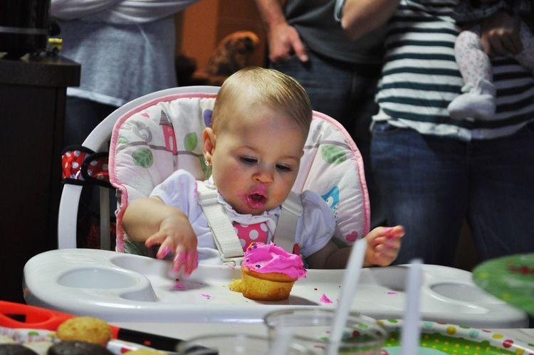 Baby First Birthday Penny Lane