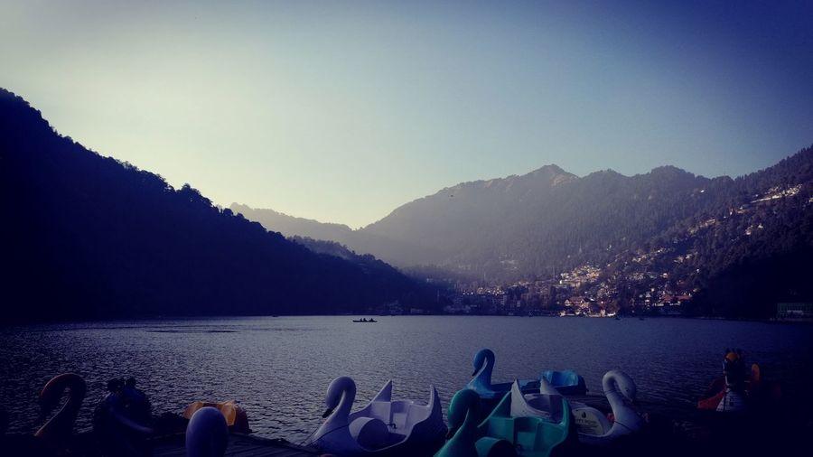 River 9 Nainital ! First Eyeem Photo