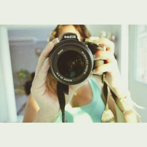 Me Camera Good Nice Day