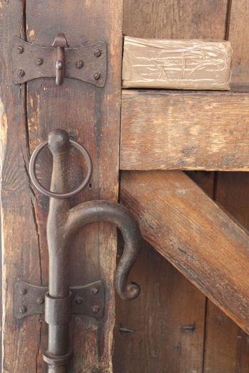 Lockd In Sain