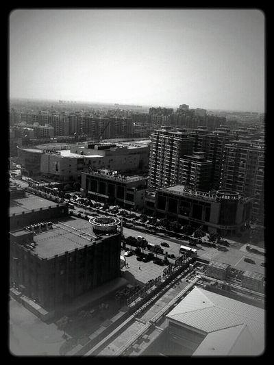 Streetphotography Blackandwhite At Shanghai