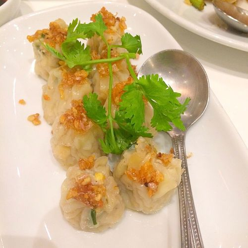 Chinese Food Dim Sum Restaurant Food Appetizer Enjoy A Meal