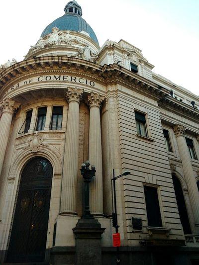 The Architect - 2017 EyeEm Awards Architecture History Politics And Government Travel City Rosario, Argentina Bolsadecomércio Be. Ready. EyeEmNewHere EyeEmNewHere EyeEmNewHere