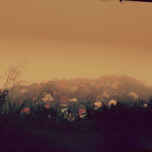 Indah alam dan kuasamu yg kau titipkan di indonesia .. puncak gunung penanggungan ..