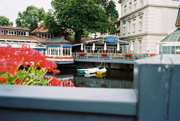 Boats, Lüneburg
