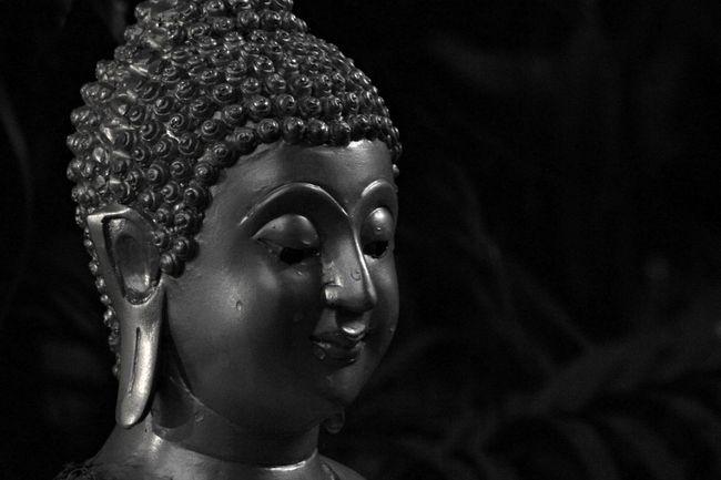 Temple Belive Bhudha Statue Bhudha Faithful Faith Faith