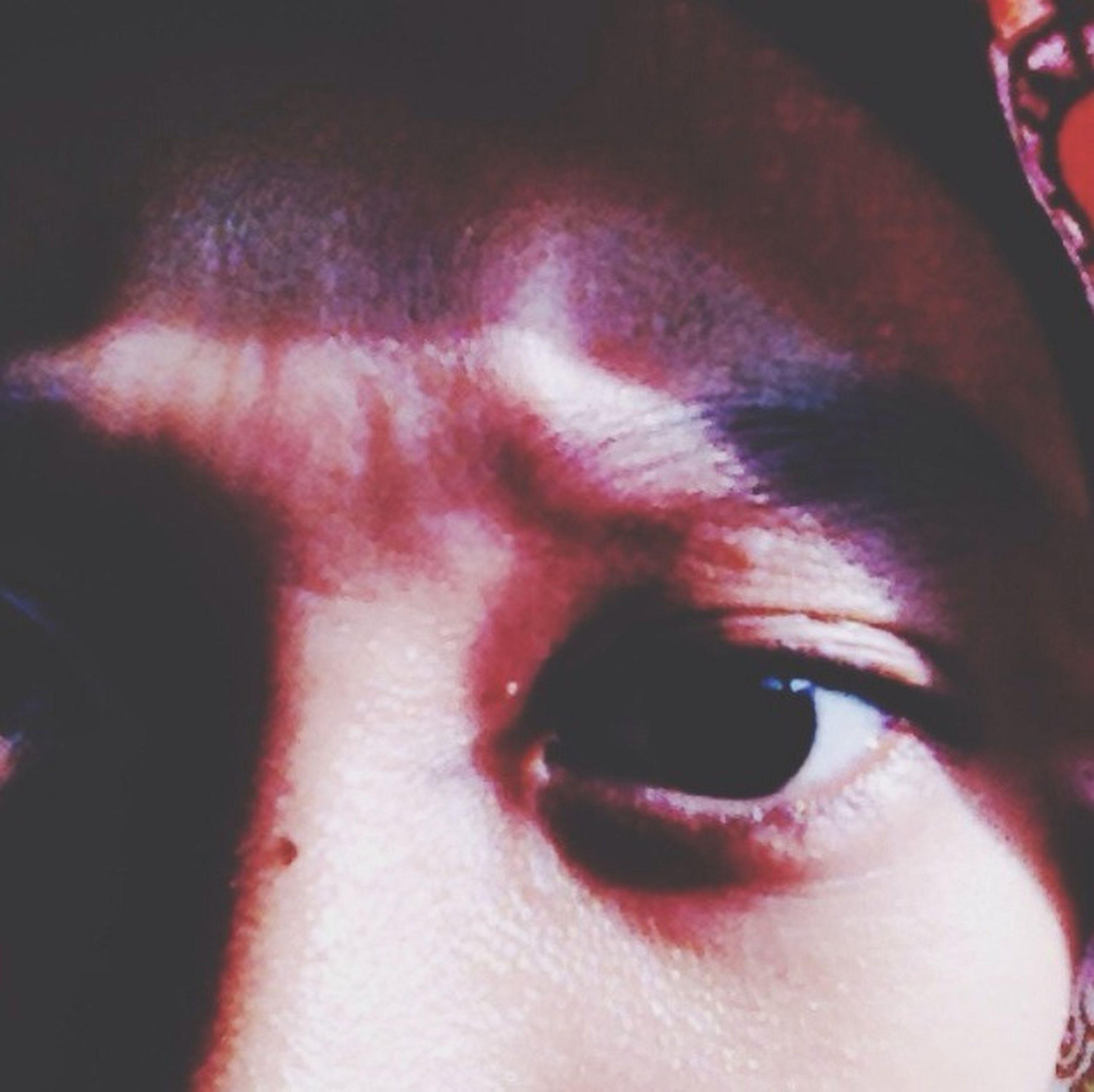 close-up, part of, human eye, eyelash, human face, human skin, extreme close up, headshot, extreme close-up, lifestyles, person, eyesight, cropped, portrait, looking at camera, studio shot, sensory perception