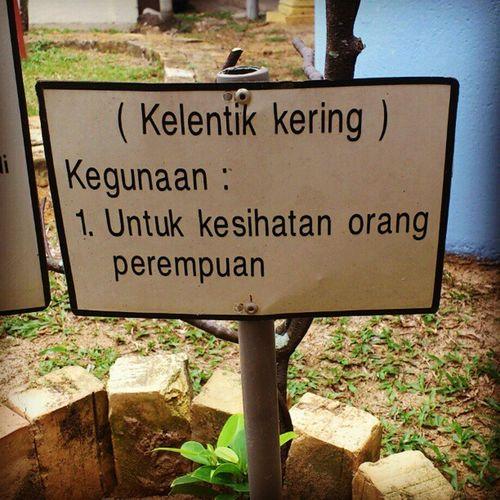 First Time Tengok Nama Cam Ny..Hahaha..Hospital Laen Mesty Takde Kan?? Kat Sini Je Yang Special Sikit..=)