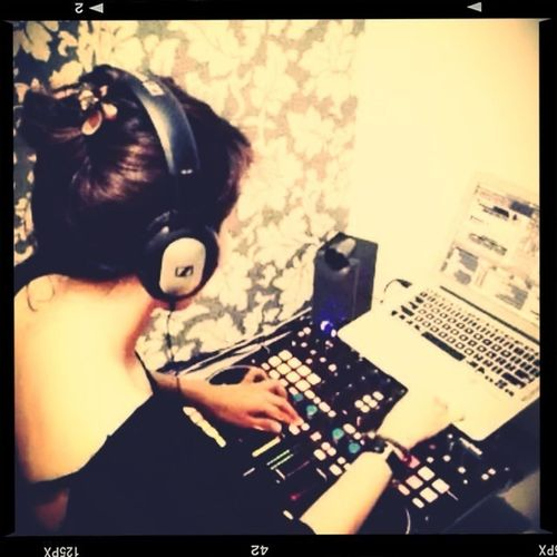 Trance Addict!