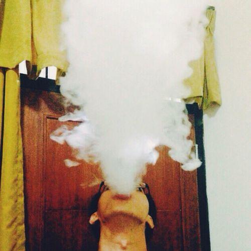 Vape VapeLife Keep Calm & Vape On Cloudchaser