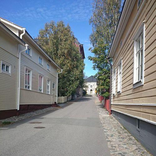 Kesä vaan jatkuu! Summer Continues Kuopio Finland