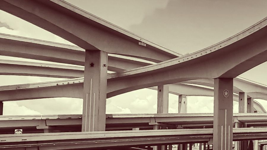 Girder Bridge -