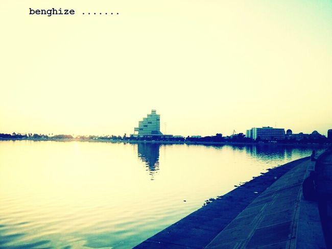 Benghazi benghaze ..love