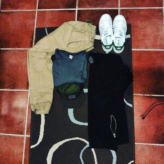 Ootp Ootd Streetwearportugal Officialbrand Adidas STAN smith Lefties Joggerpants