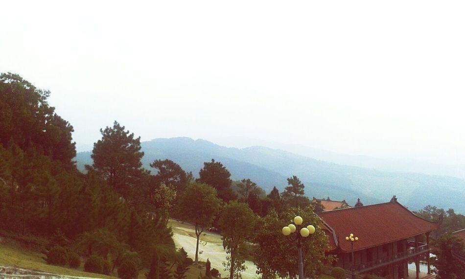 Mountain Pagoda Region Beauty In Nature First Eyeem Photo