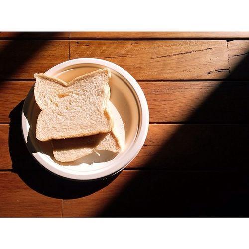 Monday morning toast at the @atlassian office. Sydney StillLife Vscocam Lumia1520