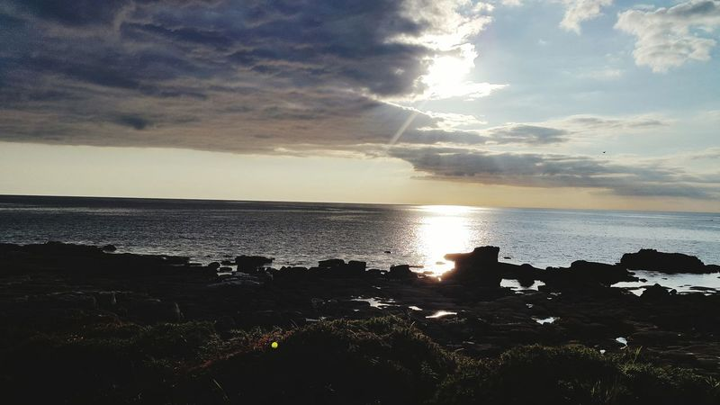 A La Mer Avec Mon Amour 💘