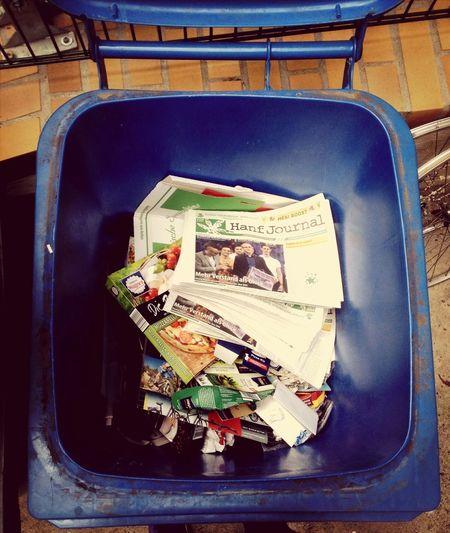 Newspapers I Love Berlin Mein Herz Schlägt Für 21!
