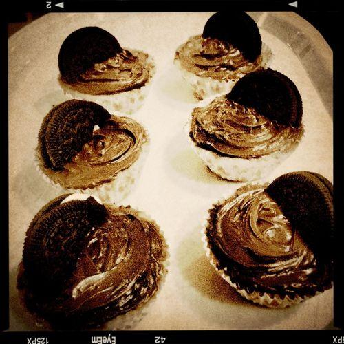 My Cupcakes