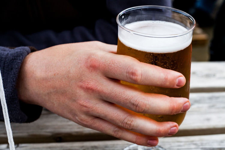 Adult Alcohol