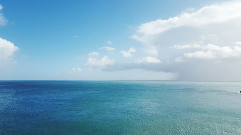 Bigblue Ireland Ocean